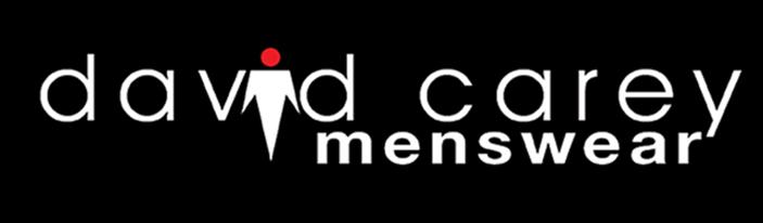 David Carey Menswear
