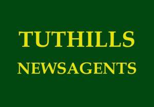Tuthills Newsagents